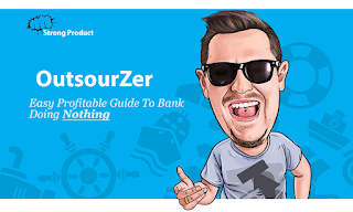 OutsourZer Make $100/Day Outsourcing on a Higher Level