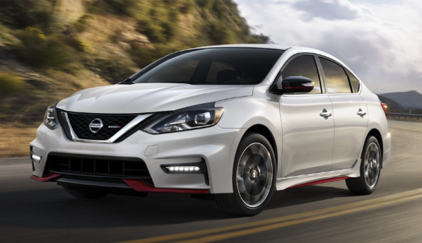 2018 nissan sentra. Modren Sentra 2018 Nissan Sentra NISMO Review Car And Driver On Nissan Sentra S