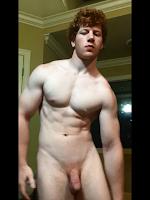 [2275] Nice boy cumshot