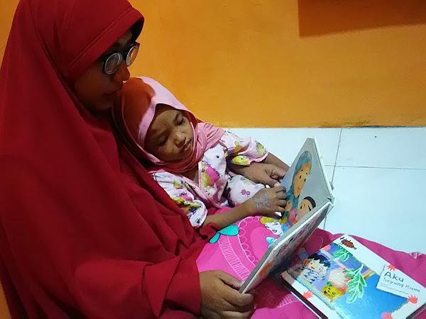 Membacakan Nyaring : Kenali dan Praktekkan, Niscaya Kemampuan Literasi Akan Meningkat!