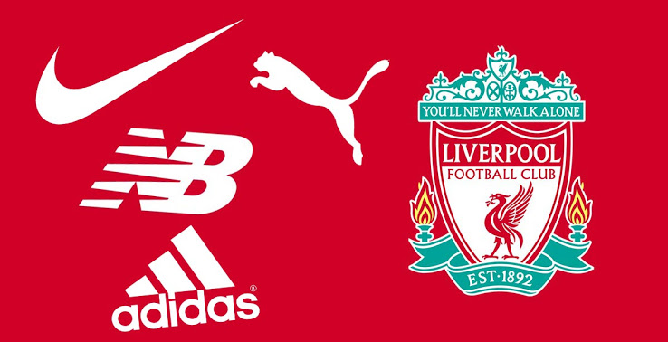ff207e79533 Liverpool In Kit Talks With New Balance Rivals - Footy Headlines