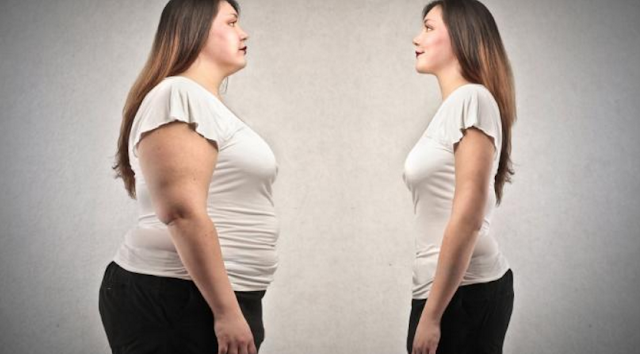 tips manjur cegah tubuh alami obesitas