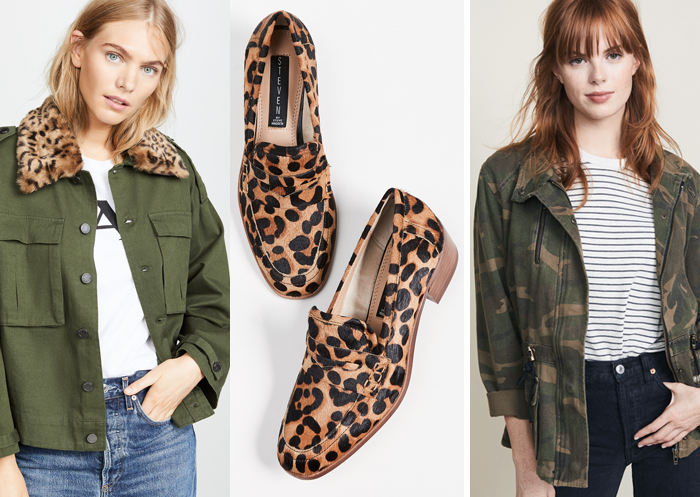 leopard camo fall trends