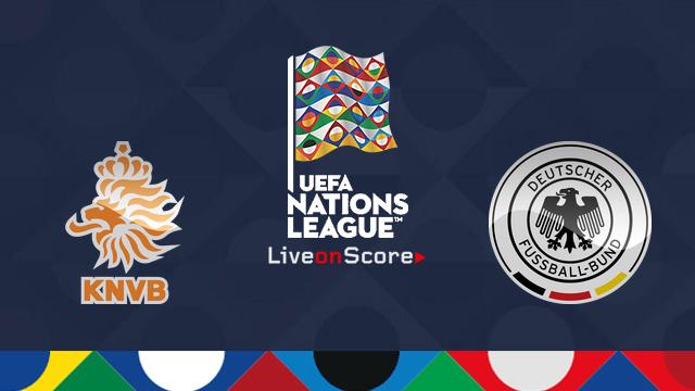 Prediksi UEFA Nations League Netherlands vs Germany 14 Oktober 2018 Pukul 01.45 WIB