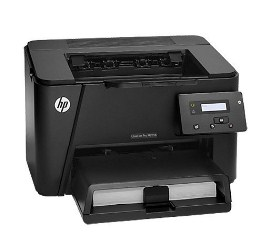 designed to piece of employment speedily as well as include safety features of information as well as documents HP LaserJet Pro M201n Printer Driver Download