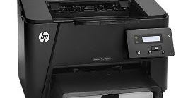 HP LASERJET M201N DRIVERS WINDOWS 7 (2019)
