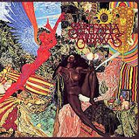 """Who The Fuck?: """"Abraxas"""" (Santana) [Especial agosto 2012]"""