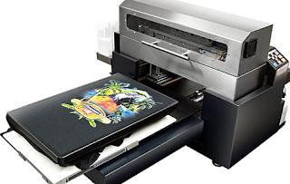 Kemudahan Membuat dan Print Kaos dtg Via Online!