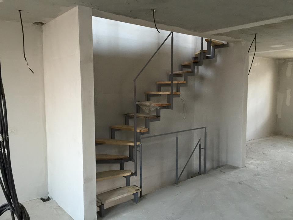 Treppen Haus reihenhaus werner wohnbau in bickenbach foto updates treppenhaus
