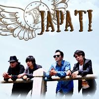 Lirik Lagu Japati Band Sungguh Sakit
