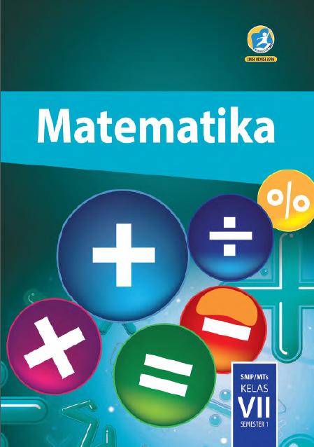 Kunci Jawaban Buku Matematika Kelas 7 Kurikulum 2013 Edisi Revisi 2016 Semester 2 Mata Pelajaran