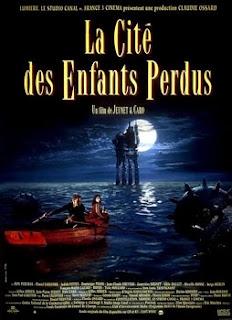 The City of Lost Children (1995) เดอะ ซิตี้ ออฟ ลอสท์ ชิลเดรน [Subthai ซับไทย]