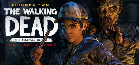 The Walking Dead The Final Season Episode 2-CODEX - Download