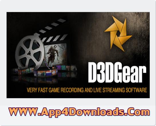 Download D3DGear 5.00.2129 Latest For Windows