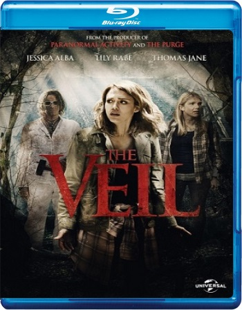 The Veil 2016 English Bluray Download