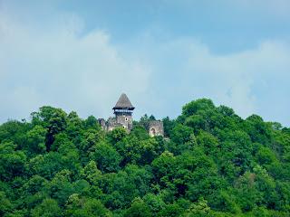 Невицкий замок 14 в.
