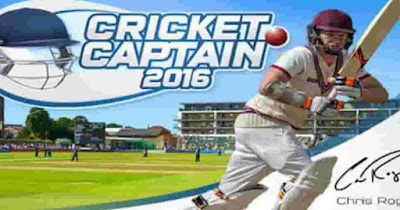 Downlaod Cricket Captain 2016 Game