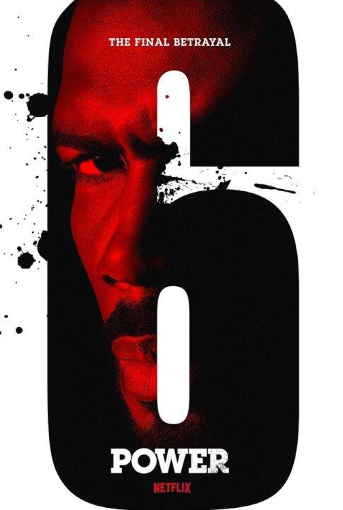 Power – Saison 6 [Streaming] [Telecharger]