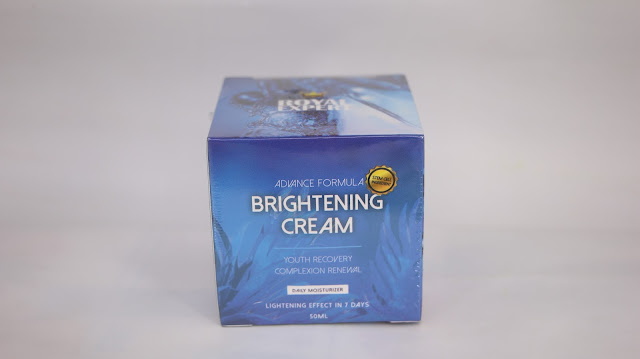 royal expert, NIGHT Cream, health and supplement.skincare