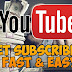 Increase YouTube Subscribers by 100% step by step