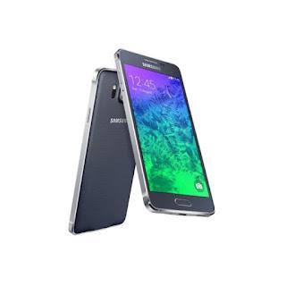Grossiste Samsung G850 Galaxy Alpha 4G NFC 32GB silver Vodafone DE