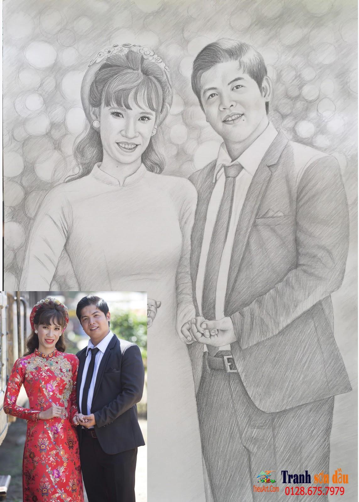 quà tặng đám cưới