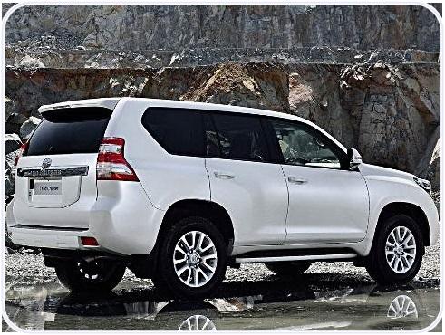 2018 toyota kakadu. Delighful Toyota 2018 Toyota Prado Concept And Specs Intended Toyota Kakadu