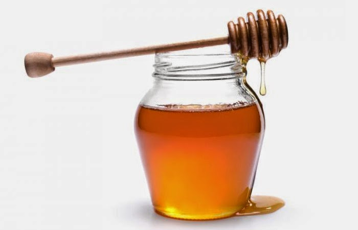pink eye honey home remedy