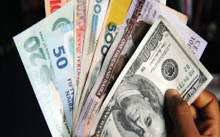 Naira Records Serious Crash Against Dollar...See Latest Exchange Rate