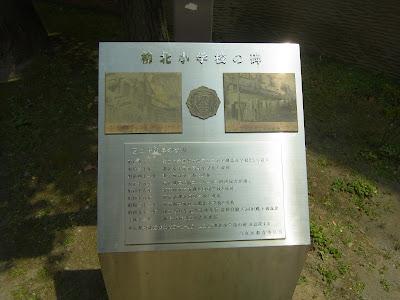 柳北公園(東京都台東区)