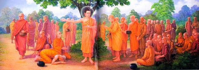 Đạo Phật Nguyên Thủy - Kinh Tăng Chi Bộ - Sa-môn rác rưởi
