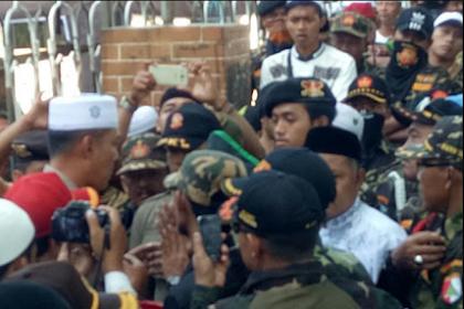 Heboh Pengajian Felix Siauw Dibubarkan! Kyai Nurcholis Mustari, Sesepuh Bangil Yang Tak Diindahkan