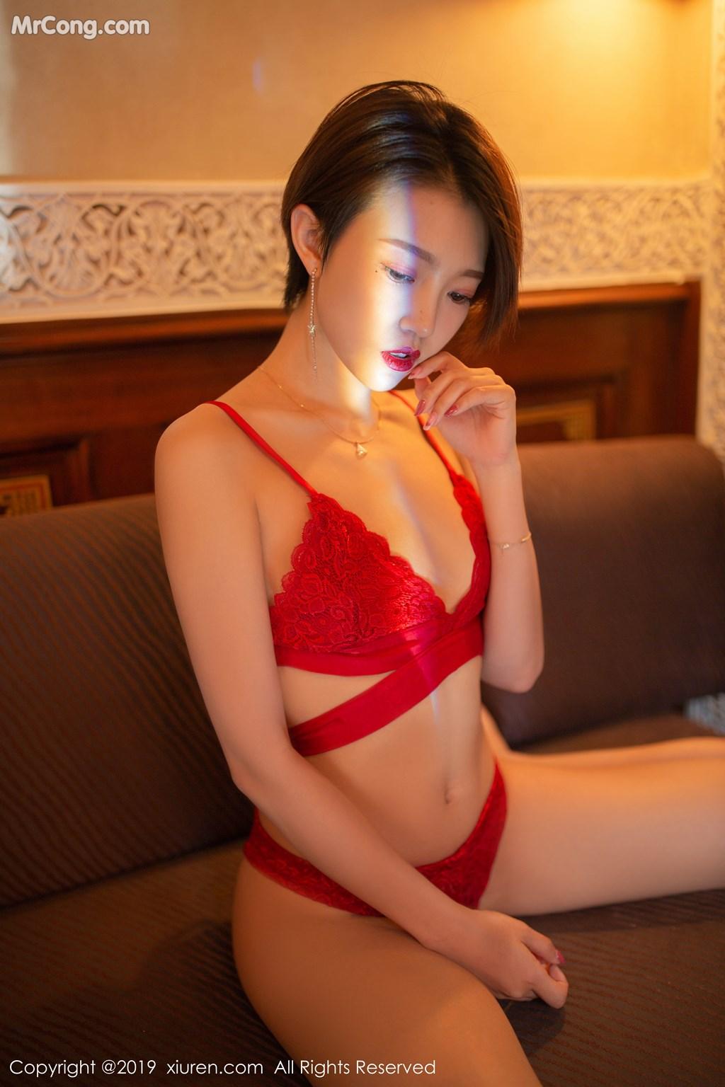 Image XIUREN-No.1646-LRIS-Feng-Mu-Mu-MrCong.com-031 in post XIUREN No.1646: LRIS (冯木木) (56 ảnh)