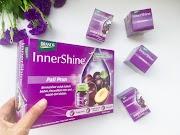 Review: Vitamin E Dalam InnerShine Merawat Wajah Serta Kulit Dari Luar Dan Dalam Tubuh
