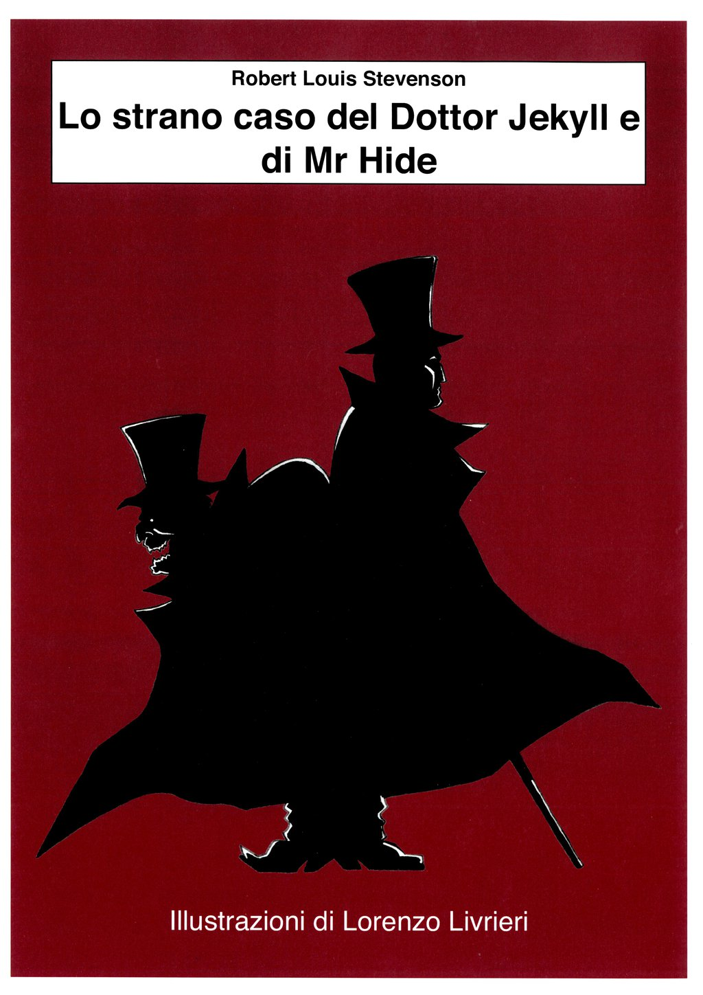 book report dr jekyll and Classics) - paperback share this title: the strange case of dr jekyll and mr  hyde (collins classics) read a sample read a sample enlarge book cover.