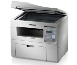 Samsung SCX-4655F Printer Driver  for Windows