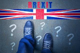 Croissance économique française grâce au Brexit