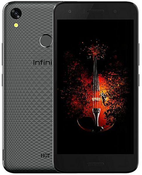 Infinix Hot 5 X559C MT6580 Firmware - File ROM Free