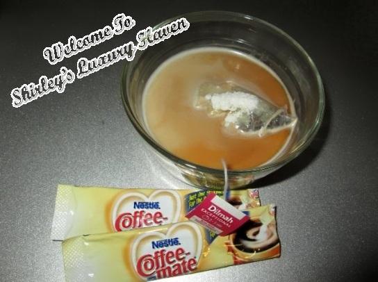 dilmah tea smoked recipe
