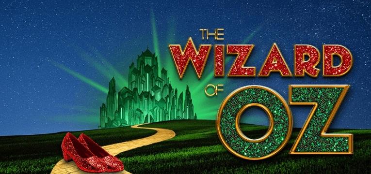 "Lyman Frank Baum, Penulis Kisah Legendaris ""The Wizard of Oz"""