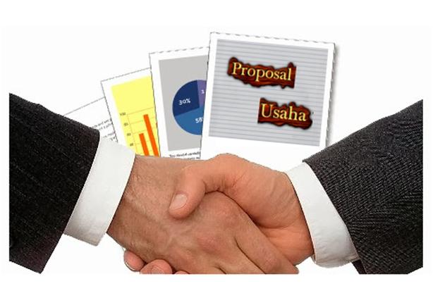 Cara Membuat Proposal Usaha Bisnis