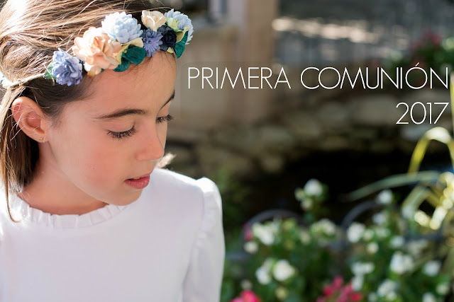 primera comunión 2017 vestidos niña trajes niño coronitas invitadas