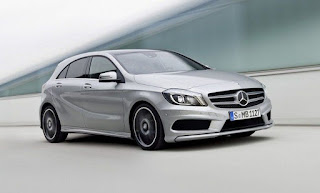 Daimler, alta gama