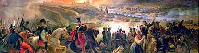 Batalla de Dresde