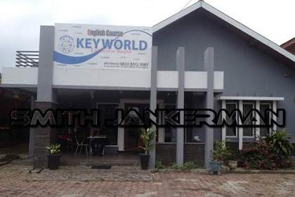 Lowongan Keyworld Engilsh Course Pekanbaru Agustus 2018