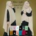 10 Harga model jilbab syar'i paling murah dan bersahabat