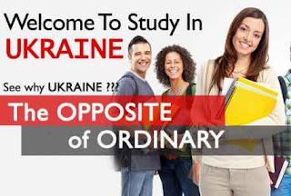 الدراسة في اوكرانيا جميع التخصصات متوفرة :التسجيل-f-s-fr