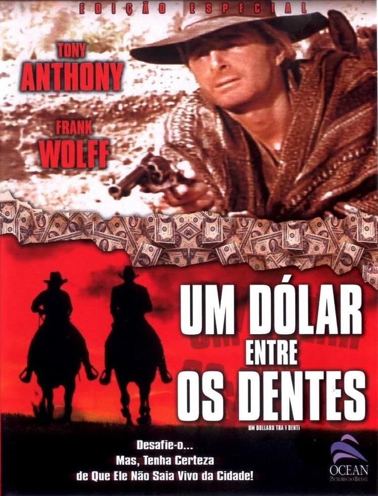 Um Dólar Entre Os Dentes Dublado Online