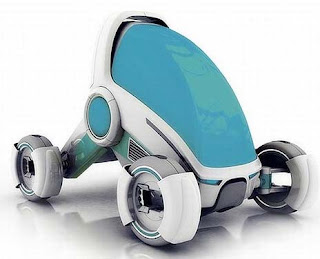 TALK WITH TECHNOLOGY TODAY: FUTURE PERSONAL TRANSPORT CARS ...