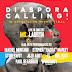 Lauryn Hill: Diaspora Calling (Live Stream)